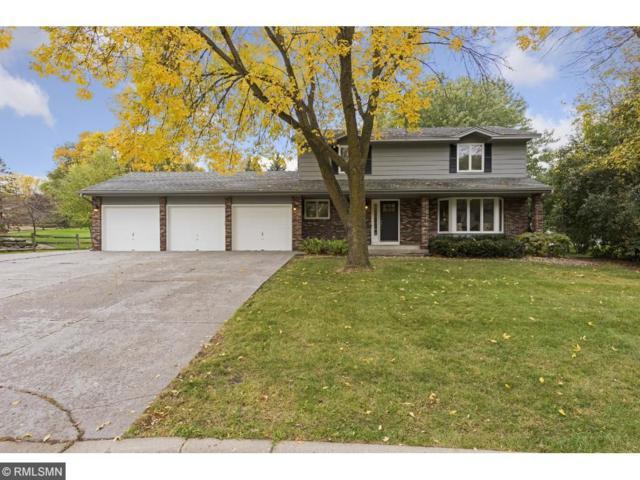 14811 Woodruff Road, Minnetonka, MN 55391 (#4884306) :: House Hunters Minnesota- Keller Williams Classic Realty NW