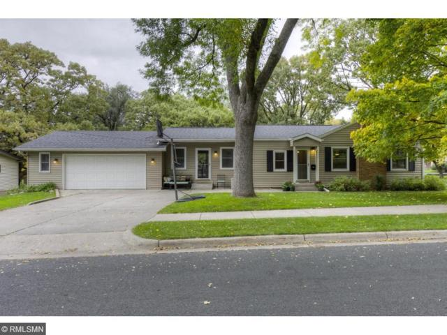 1452 Nevada Avenue S, Saint Louis Park, MN 55426 (#4884321) :: House Hunters Minnesota- Keller Williams Classic Realty NW