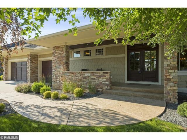 4455 Bluebell Trail S, Medina, MN 55340 (#4884336) :: House Hunters Minnesota- Keller Williams Classic Realty NW