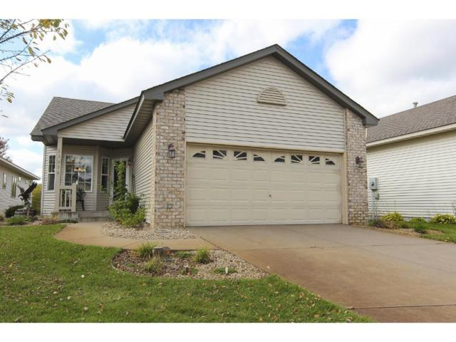 23056 Eidelweiss Street NW, Saint Francis, MN 55070 (#4884476) :: The Snyder Team