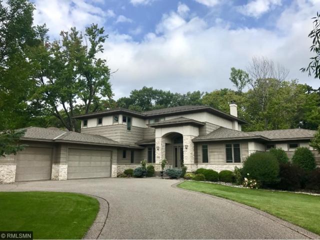 2063 Austrian Pine Lane, Minnetonka, MN 55305 (#4884477) :: House Hunters Minnesota- Keller Williams Classic Realty NW