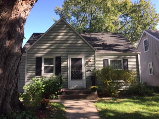 3925 Xenwood Avenue S, Saint Louis Park, MN 55416 (#4884516) :: House Hunters Minnesota- Keller Williams Classic Realty NW