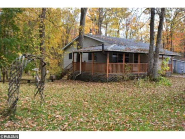 48552 206th Place, McGregor, MN 55760 (#4884607) :: The Preferred Home Team