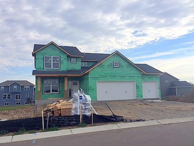 12752 39th Street NE, Saint Michael, MN 55376 (#4884657) :: House Hunters Minnesota- Keller Williams Classic Realty NW