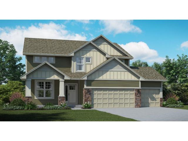12768 39th Street NE, Saint Michael, MN 55376 (#4884672) :: House Hunters Minnesota- Keller Williams Classic Realty NW