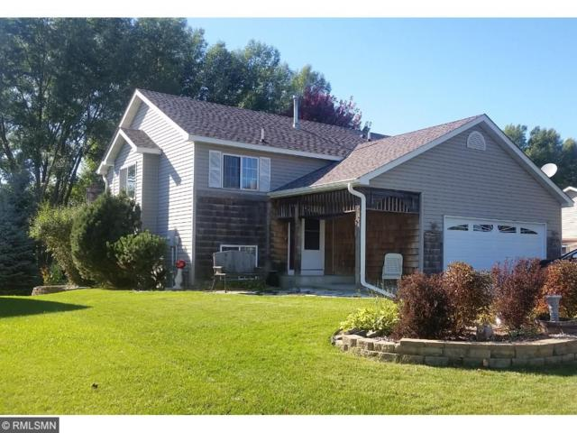 1332 Creekside Dr Drive, Waconia, MN 55387 (#4884673) :: Norse Realty