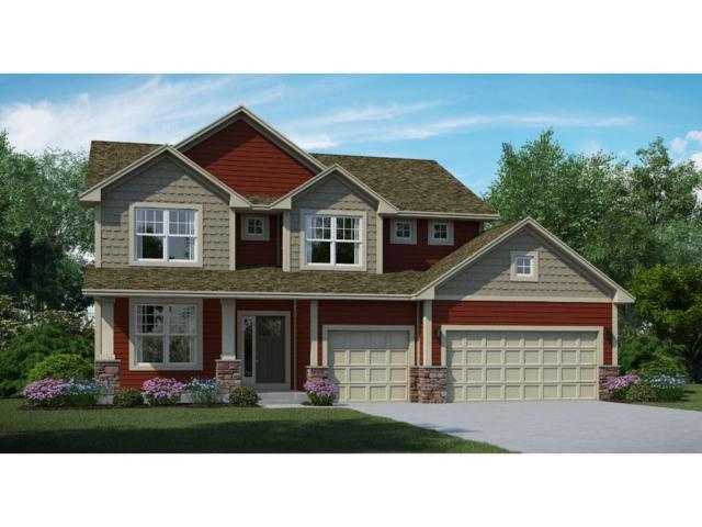 3953 Melby Avenue, Saint Michael, MN 55376 (#4884674) :: House Hunters Minnesota- Keller Williams Classic Realty NW