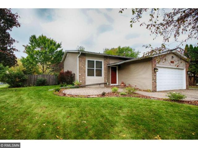 8587 Morgan Lane, Eden Prairie, MN 55347 (#4884683) :: House Hunters Minnesota- Keller Williams Classic Realty NW