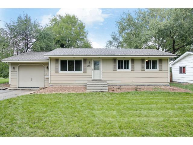 2557 Hampshire Avenue S, Saint Louis Park, MN 55426 (#4884698) :: House Hunters Minnesota- Keller Williams Classic Realty NW