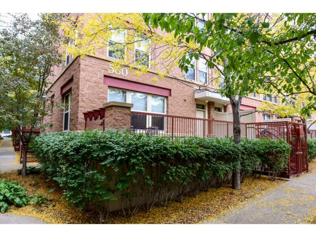 560 N 2nd Street #122, Minneapolis, MN 55401 (#4884751) :: The Search Houses Now Team