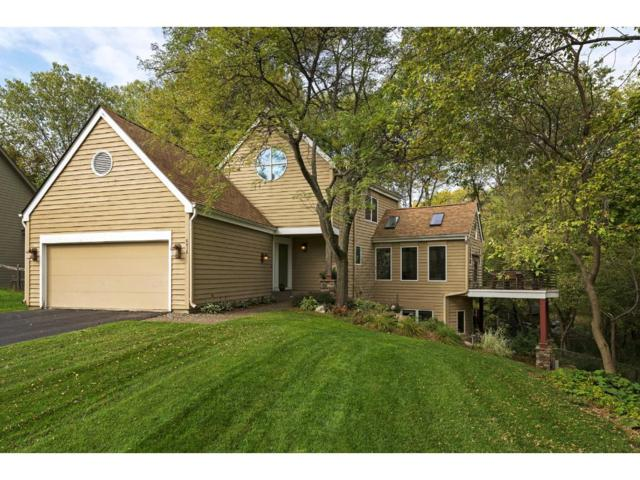 6816 Charis Court, Eden Prairie, MN 55346 (#4884755) :: House Hunters Minnesota- Keller Williams Classic Realty NW