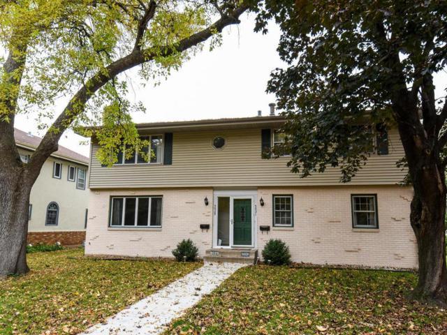 5029 Sheridan Avenue S, Minneapolis, MN 55410 (#4884797) :: House Hunters Minnesota- Keller Williams Classic Realty NW