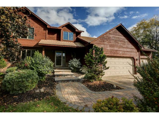 7960 S Bay Curve, Eden Prairie, MN 55347 (#4884810) :: House Hunters Minnesota- Keller Williams Classic Realty NW