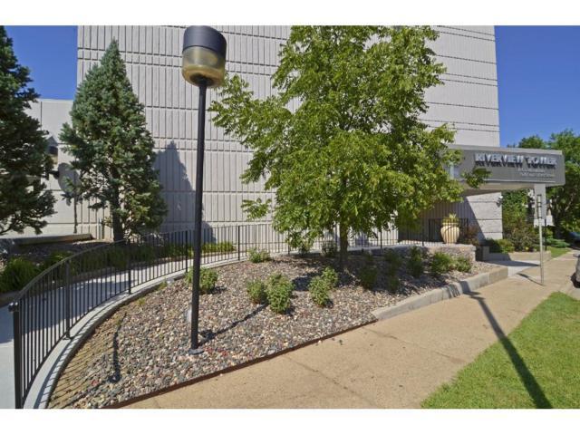 1920 S 1st Street #903, Minneapolis, MN 55454 (#4884822) :: House Hunters Minnesota- Keller Williams Classic Realty NW