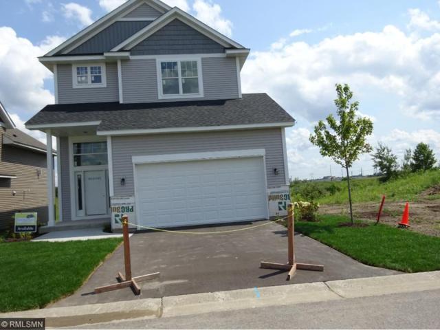 7210 NE Kittredge Cove, Otsego, MN 55301 (#4884824) :: House Hunters Minnesota- Keller Williams Classic Realty NW
