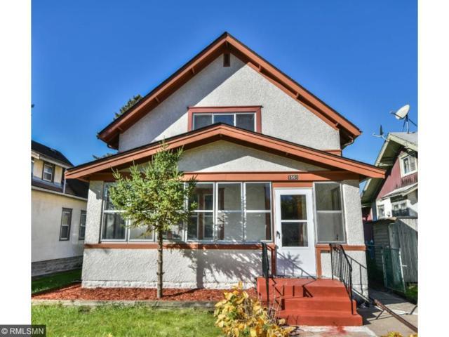 1501 Thomas Avenue N, Minneapolis, MN 55411 (#4884858) :: House Hunters Minnesota- Keller Williams Classic Realty NW