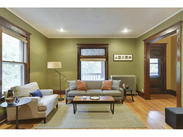 2100 Garfield Avenue #4, Minneapolis, MN 55405 (#4884866) :: House Hunters Minnesota- Keller Williams Classic Realty NW