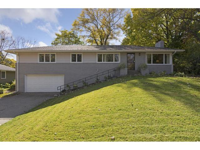 4707 W 70th Street, Edina, MN 55435 (#4884874) :: The Search Houses Now Team