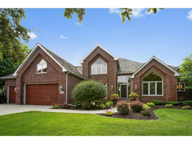 4270 Rosewood Lane N, Plymouth, MN 55442 (#4884911) :: House Hunters Minnesota- Keller Williams Classic Realty NW