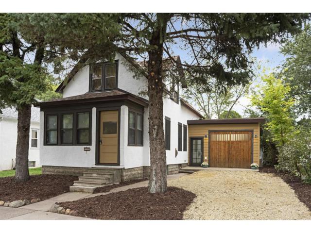 2223 2nd Street NE, Minneapolis, MN 55418 (#4884936) :: House Hunters Minnesota- Keller Williams Classic Realty NW