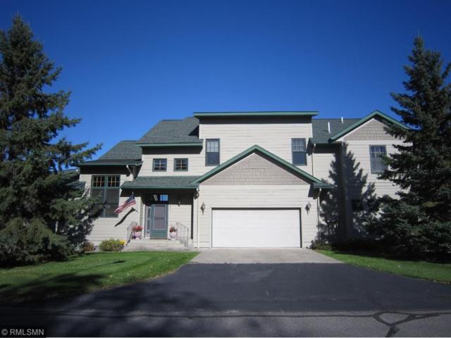 101 Walker Bay Boulevard F1, Walker, MN 56484 (#4884987) :: House Hunters Minnesota- Keller Williams Classic Realty NW