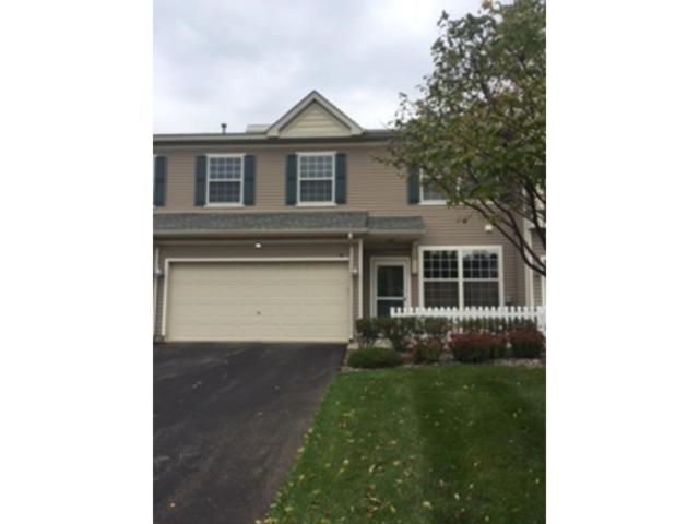 1451 111th Drive NE C, Blaine, MN 55449 (#4884994) :: House Hunters Minnesota- Keller Williams Classic Realty NW
