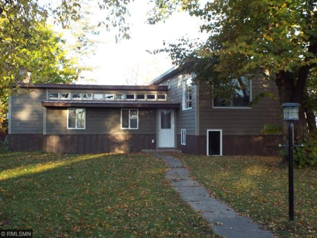 216 S Marshall Avenue, Litchfield, MN 55355 (#4884995) :: House Hunters Minnesota- Keller Williams Classic Realty NW