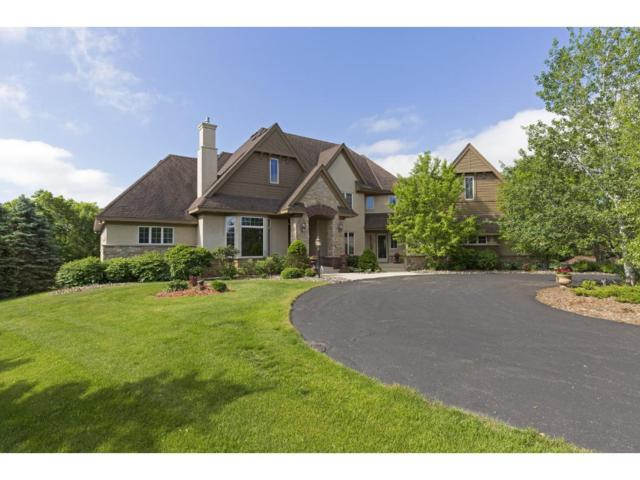 8931 Itasca Trail N, Grant, MN 55082 (#4885905) :: The Snyder Team