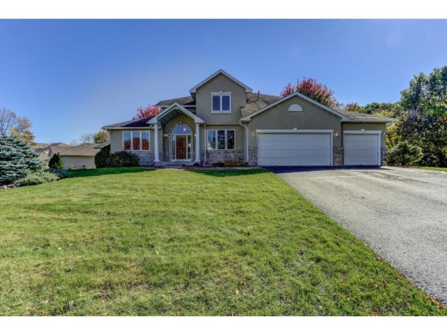 9103 W 136th Street, Savage, MN 55378 (#4886144) :: The Preferred Home Team