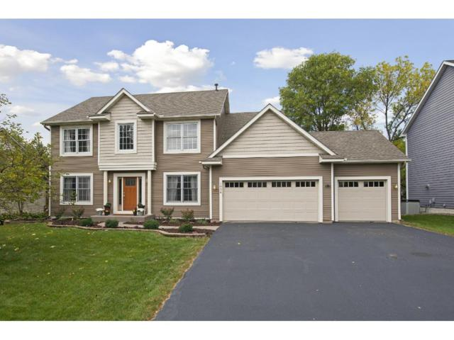 1034 Clipper Way, Woodbury, MN 55125 (#4886178) :: The Snyder Team