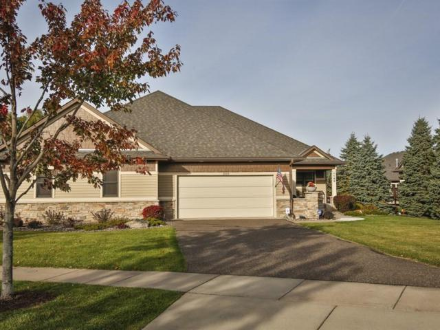 1160 Lakemoor Drive, Woodbury, MN 55129 (#4886209) :: The Snyder Team
