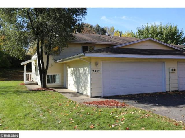7337 122nd Avenue N, Champlin, MN 55316 (#4886345) :: The Search Houses Now Team