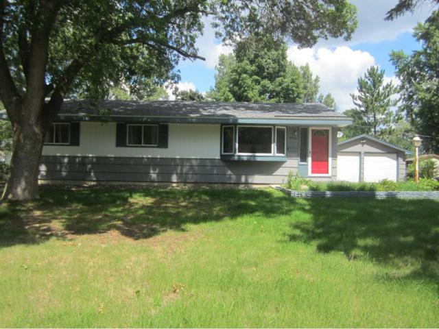 4008 W 109th Street, Bloomington, MN 55437 (#4886358) :: The Preferred Home Team