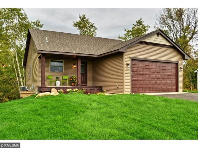 8963 Parkview Circle, Chisago City, MN 55013 (#4886388) :: The Preferred Home Team