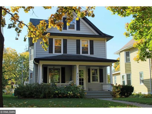 1856 Laurel Avenue, Saint Paul, MN 55104 (#4886393) :: The Snyder Team