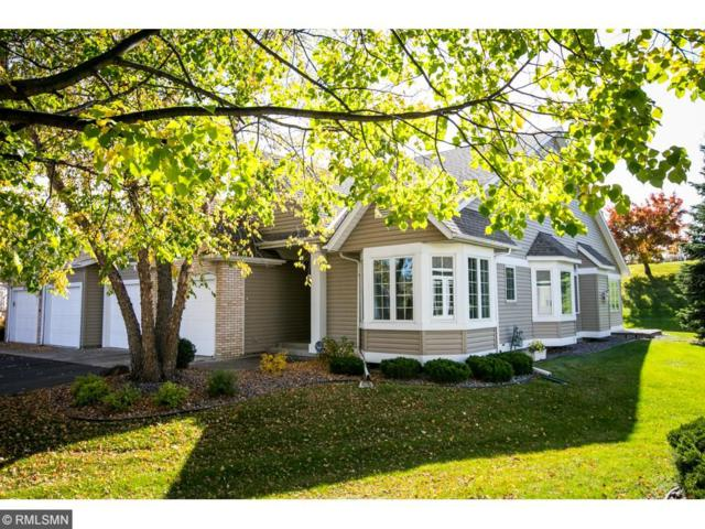 4121 Sunflower Circle, Vadnais Heights, MN 55127 (#4886448) :: The Snyder Team