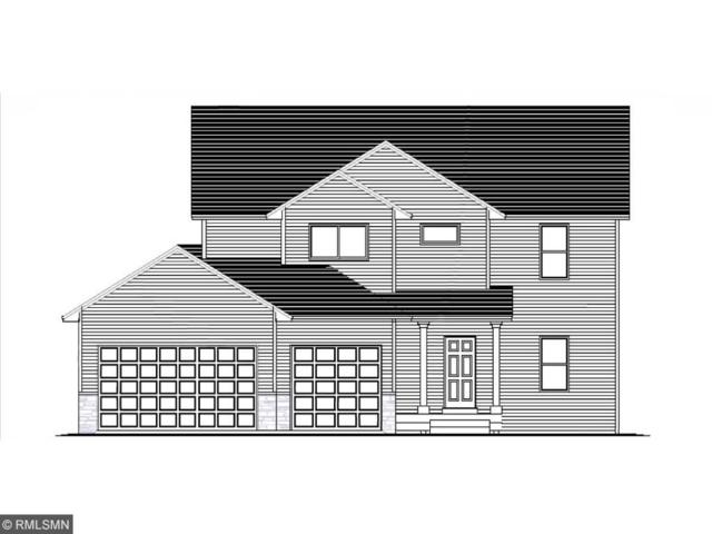 Lot b 240th Street, Chisago City, MN 55013 (#4886477) :: The Preferred Home Team