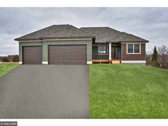 lot D 240TH Street, Chisago City, MN 55013 (#4886480) :: The Preferred Home Team