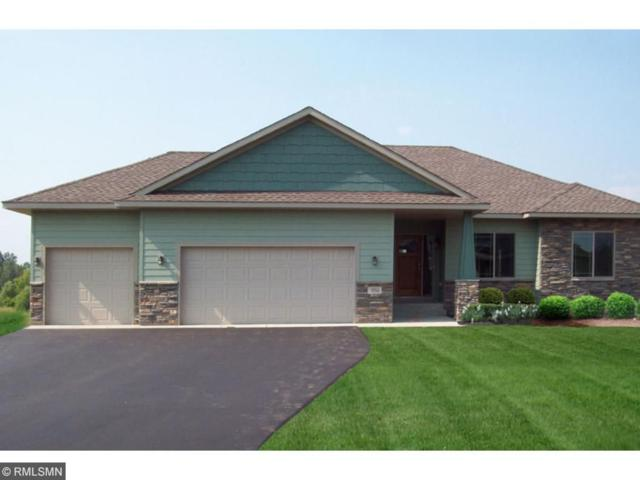 LOT A 240TH Street, Chisago City, MN 55013 (#4886481) :: The Preferred Home Team