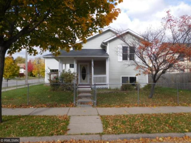 701 Cook Avenue E, Saint Paul, MN 55106 (#4886767) :: The Search Houses Now Team