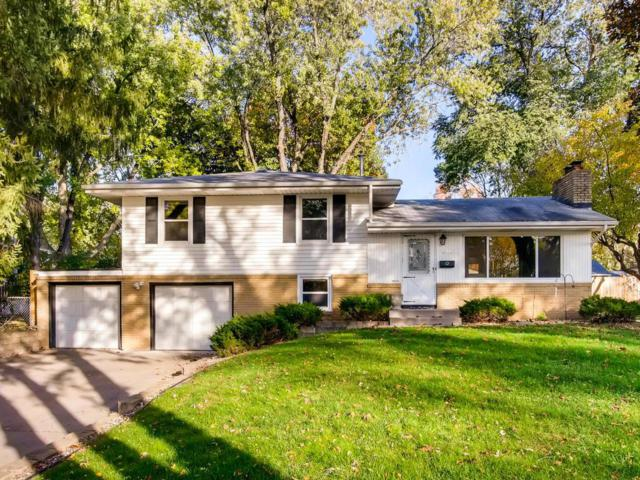 10909 Morris Avenue S, Bloomington, MN 55437 (#4886792) :: The Preferred Home Team