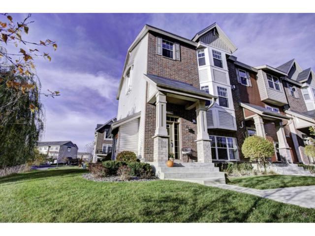 11832 Emery Village Drive N #3201, Champlin, MN 55316 (#4886796) :: The Search Houses Now Team