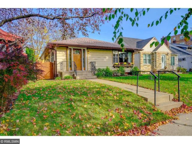 1611 Juno Avenue, Saint Paul, MN 55116 (#4886825) :: The Search Houses Now Team
