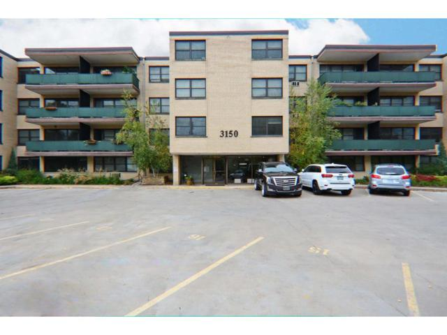 3150 Excelsior Boulevard #403, Minneapolis, MN 55416 (#4886840) :: The Odd Couple Team