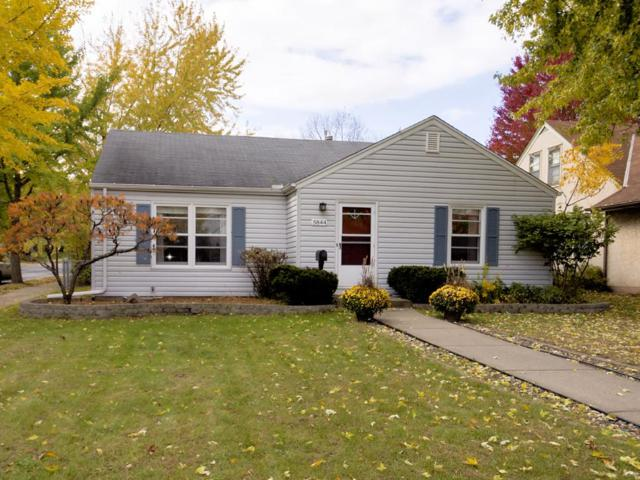 5844 12th Avenue S, Minneapolis, MN 55417 (#4886917) :: The Search Houses Now Team