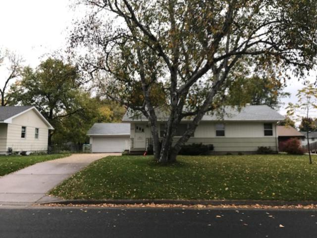 6150 6th Street NE, Fridley, MN 55432 (#4886934) :: The Search Houses Now Team