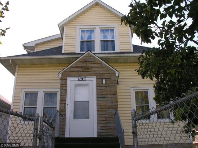 1030 3rd Street E, Saint Paul, MN 55106 (#4886935) :: The Search Houses Now Team