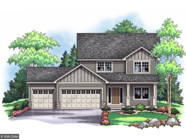 20168 Harvest Drive, Lakeville, MN 55044 (#4886977) :: The Preferred Home Team