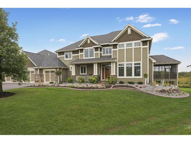 105 Sunrise Court, Medina, MN 55340 (#4887868) :: House Hunters Minnesota- Keller Williams Classic Realty NW