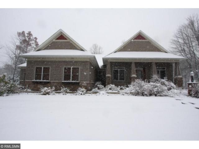 3016 137th Avenue NE, Ham Lake, MN 55304 (#4888498) :: Team Firnstahl